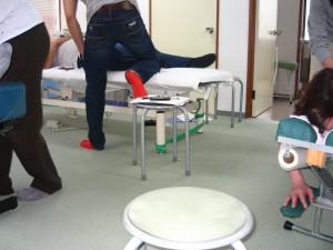 O脚矯正法 セミナー