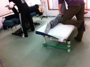 O脚矯正法セミナー